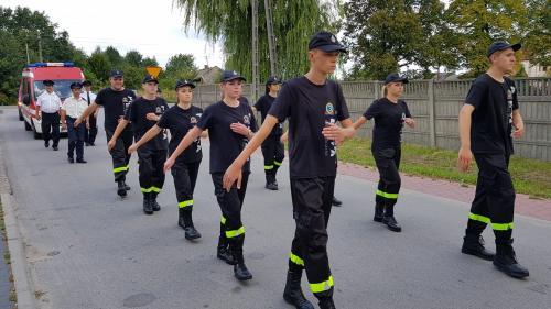 Dohoda o spolupráci s polskou obcí Wawal, okres Tomaszow Mazowiecki a obcí Heřmanice u Oder