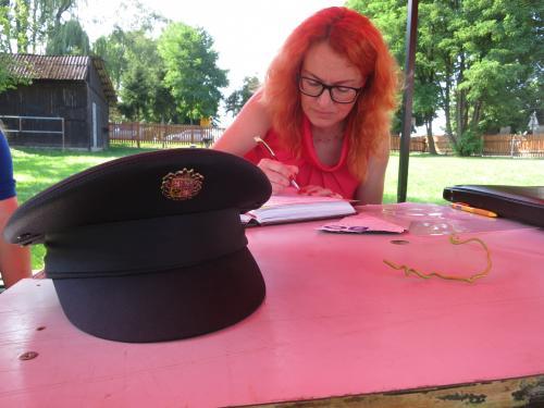 II. Setkání hasičských seniorů